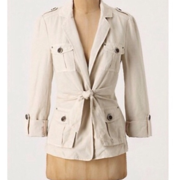 Anthropologie Jackets & Blazers - 🔥 1 hr SALE - Anthropologie, Cartonnier jacket